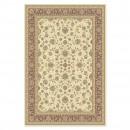 Covor living / dormitor Carpeta Atlas 81621-41533 polipropilena heat-set dreptunghiular bej  80 x 150 cm