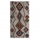 Covor living / dormitor Sherpa 52641-060 polipropilena heat-set bej 80 x 150 cm