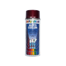 Spray vopsea auto, Dupli - Color, rubiniu metalizat, interior / exterior, 350 ml