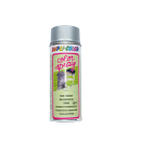 Spray vopsea, Dupli - Color, argintiu, interior / exterior, 400 ml