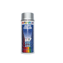 Spray vopsea auto, Dupli - Color, argintiu tridium metalizat, interior / exterior, 350 ml
