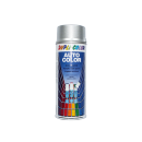 Spray vopsea auto, Dupli - Color, argintiu stelar metalizat, interior / exterior, 350 ml
