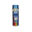 Spray vopsea auto, Dupli - Color, albastru sideral metalizat, interior / exterior, 350 ml