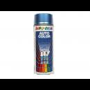 Spray vopsea auto, Dupli-Color, albastru sideral metalizat, interior / exterior, 350 ml