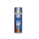 Spray vopsea auto, Dupli - Color, gri quart metalizat, interior / exterior, 350 ml