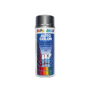 Spray vopsea auto, Dupli - Color, gri metalizat, interior / exterior, 350 ml