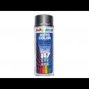 Spray vopsea auto, Dupli-Color, gri metalizat, interior / exterior, 350 ml