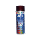 Spray vopsea auto, Dupli - Color, rosu indian metalizat, interior / exterior, 350 ml