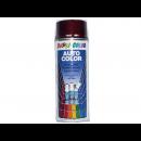Spray vopsea auto, Dupli-Color, rosu indian metalizat, interior / exterior, 350 ml