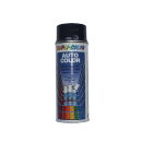 Spray vopsea auto, Dupli - Color, albastru 665, interior / exterior, 350 ml