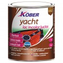 Lac yacht Kober incolor 2.5L