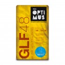 Glet ultrafin Optimus GLF48 20 kg