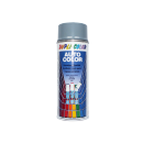 Spray vopsea auto, Dupli - Color, gri metal 850, interior / exterior, 350 ml