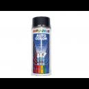 Spray vopsea auto, Dupli-Color, gri petrol metalizat, interior / exterior, 350 ml