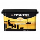 Vopsea lavabila interior, Oskar Coloris Golden Island soft, 5 L