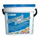 Solutie de curatat adeziv, pentru placi ceramice, Mapei Keranet Polvere, 5 kg