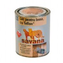 Lac pentru lemn Savana cu Teflon pin 0,75 litri