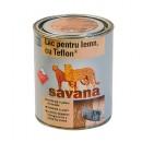 Lac pentru lemn Savana cu Teflon wenge  0,75 litri