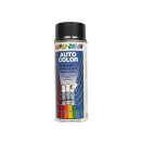 Spray vopsea auto, Dupli - Color, gri comete metalizat, interior / exterior, 350 ml