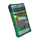 Adeziv lipire-spacluire polistiren Polistirol 25 kg