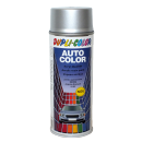 Spray vopsea auto, Dupli - Color, argintiu metalizat, interior / exterior, 350 ml