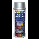 Spray auto argintiu metalizat 350 ml