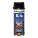 Spray vopsea auto, Dupli - Color, negru metalizat, interior / exterior, 350 ml