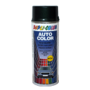 Spray vopsea auto, Dupli - Color, verde metalizat, interior / exterior, 350 ml