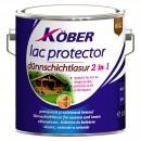 Lac protector Kober verde 2,5 l