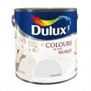 Vopsea lavabila, efect latex, interior, Dulux, sesame seed, 5 L