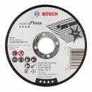 Disc debitare inox, Bosch Expert for Inox, 115 x 22.23 x 2 mm