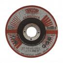 Disc polizare otel, Carbochim  11ABACH27E, 115 x 22.2 x 6 mm