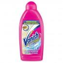 Detergent covoare si carpete Vanish, 3 in 1, 500 ml
