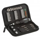 Set 38 accesorii pentru insurubare, Bosch, 2607019506