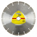 Disc diamantat, Klingspor DT 300 U, 230 x 22.23 x 2.3 mm