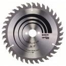 Disc pentru lemn Optiline 2608640597 36Z 160x20/16 mm