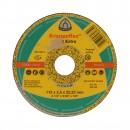 Disc debitare piatra si beton, Klingspor C 24 Extra, 115 x 22.23 x 2.5 mm