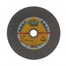 Disc debitare inox, Klingspor A 46 TZ Special, 180 x 22.23 x 1.6 mm