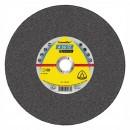 Disc debitare inox, Klingspor A 36 TZ Special, 180 x 22.23 x 2 mm