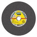 Disc debitare inox, Klingspor A 46 TZ Special, 115 x 22.23 x 1.6 mm