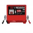 Redresor incarcare acumulatori auto, Telwin Nevada 15, 12 / 24 V, 230 V, 9.5 x 19 x 18 cm