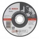 Disc debitare inox, Bosch Best for Inox - Rapido Long Life, 125 x 22.23 x 1