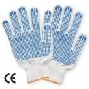 Manusi de protectie Marvel Rdznn600, din fibre mixte, marimea 10