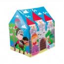 Casuta copii, Intex Playground fun, din plastic , interior / exterior, 107 x 95 x 75 cm
