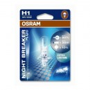 Bec auto H1 Osram Night Breaker 12V 55W