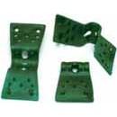 Clips de prindere plasa umbrire plastick 35 24 buc/set