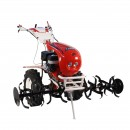 Motocultor pe benzina Pro Series 1350-S 13 CP 3 viteze + roti cauciuc