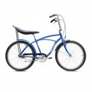 Bicicleta Pegas Strada 1 cu 3 viteze