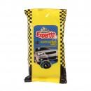 Servetele umede pentru parbriz Expertto auto, 40 buc / pachet