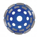 Disc diamantat pentru slefuire Hitachi 752877 125x5 mm